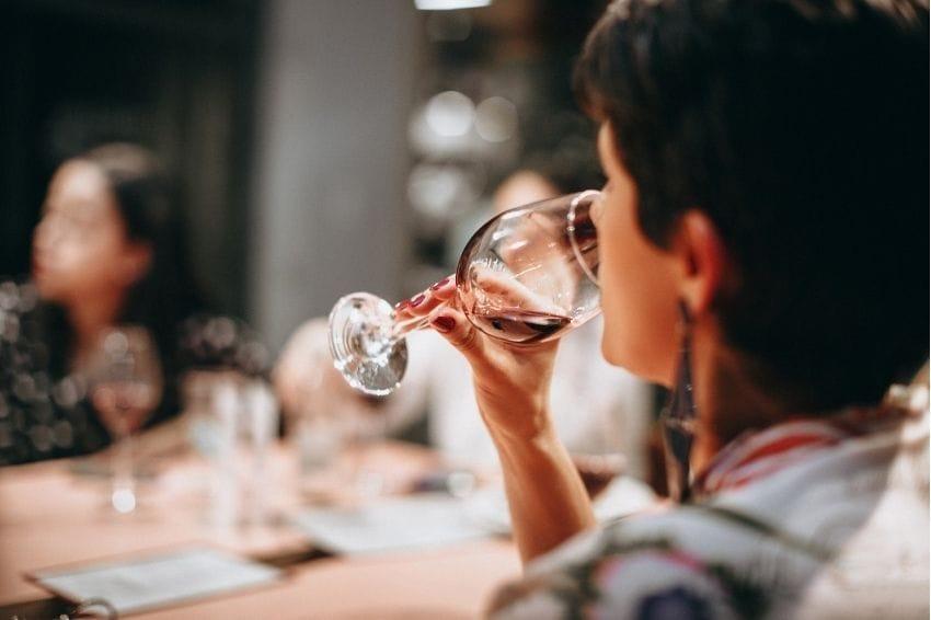 Tips For Creative Wine Tastings